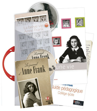 MALLETTE ANNE FRANK COLLEGE LY