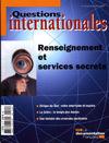 RENSEIGNEMENT ET SERVICES SECRETS N 35 JANVIER-FEVRIER 2009