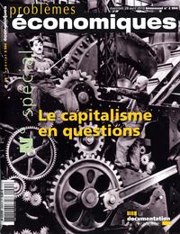 LE CAPITALISME EN QUESTIONS N 2994