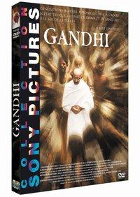 GHANDI DVD