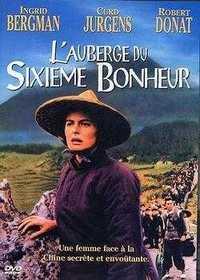 L'AUBERGE DU SIXIEME BONHEUR - DVD