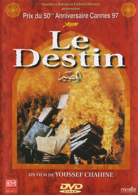 DESTIN - DVD