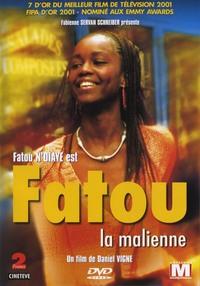 FATOU LA MALIENNE - DVD