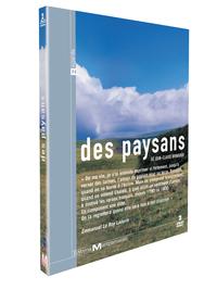 DES PAYSANS & BATTAGE - DVD