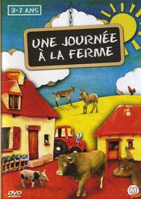 UNE JOURNEE A LA FERME - DVD