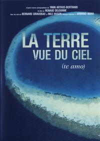 TERRE VUE DU CIEL (SIMPLE)-DVD