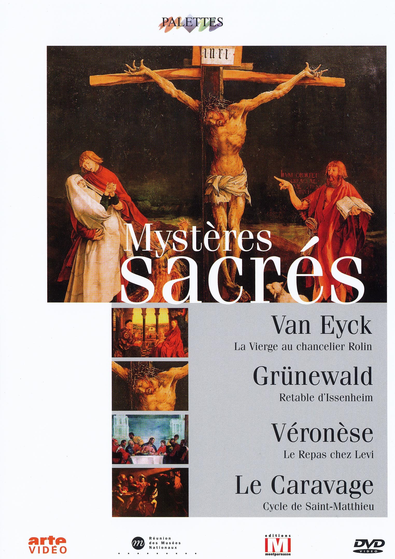MYSTERES SACRES - DVD