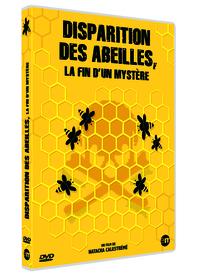 DISPARITION DES ABEILLES - DVD  LA FIN D'UN MYSTERE