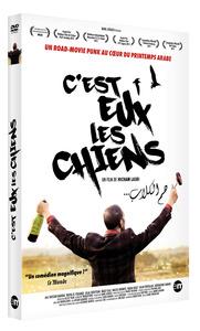 C'EST EUX LES CHIENS - DVD