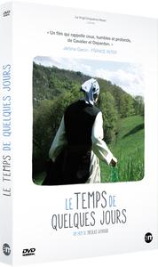 TEMPS DE QUELQUES JOURS (LE) - DVD