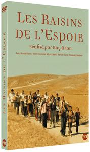 RAISINS DE L'ESPOIR (LES) - DVD
