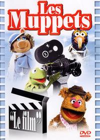 """LES MUPPETS """"LE FILM"""" - DVD"""