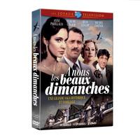A NOUS LES BEAUX DIMANCHES - 2 DVD