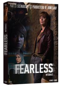 FEARLESS - 2 DVD
