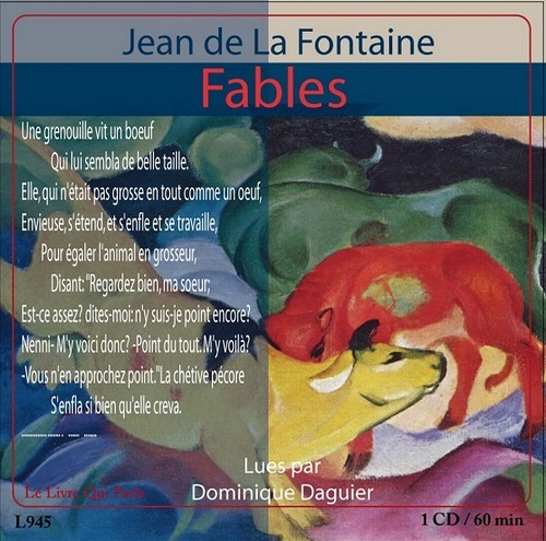 FABLES / 1 CD