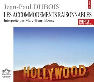 ACCOMODEMENTS RAISONNABLES (LES)/1CD MP3