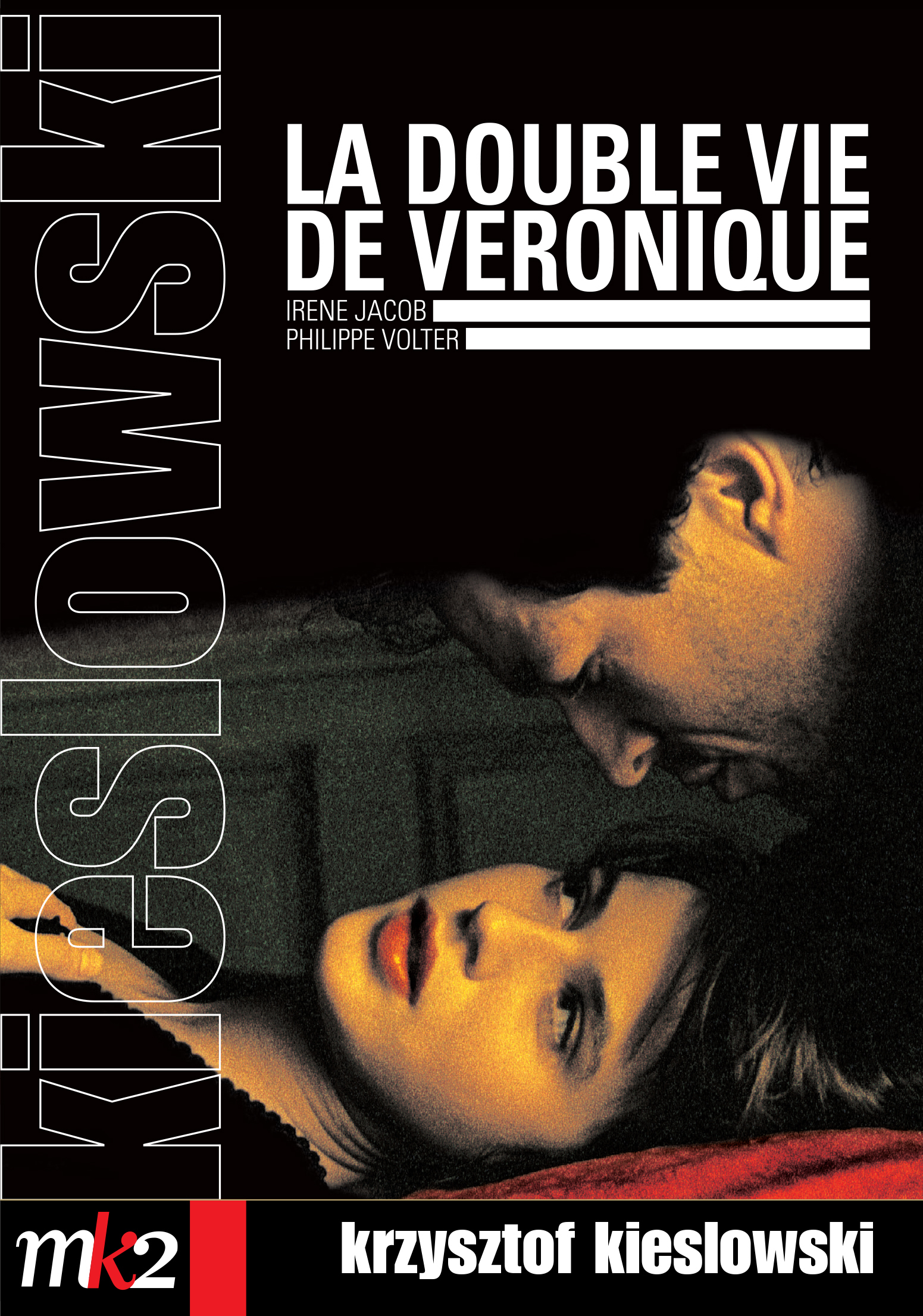 DOUBLE VIE DE VERONIQUE (LA) - DVD