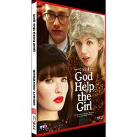 GOD HELP THE GIRL - DVD