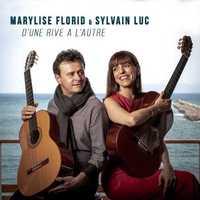 D'UNE RIVE A L'AUTRE - CD