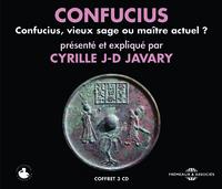 CONFUCIUS, VIEUX SAGE OU MAITRE ACTUEL ?