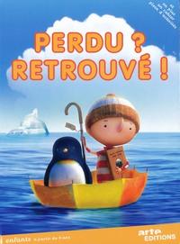 PERDU RETROUVE - DVD