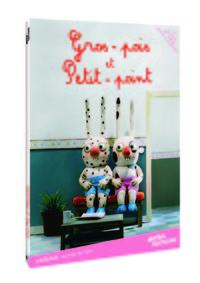 GROS POIS PETIT POINT V1 - DVD
