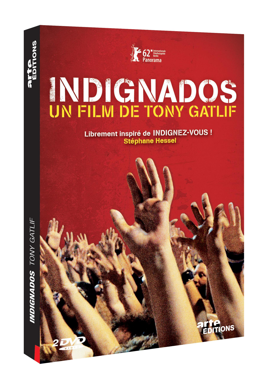 INDIGNADOS + INDIGNEZ-VOUS - 2 DVD