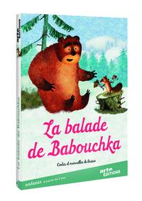 ARTE BALADE DE BABOUCHKA (LA) - DVD