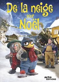 DE LA NEIGE POUR NOEL - DVD