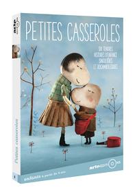 PETITES CASSEROLES - DVD