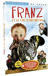 FRANZ ET CHEF D'ORCHESTRE-DVD