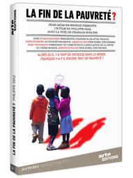 FIN DE LA PAUVRETE (LA) - DVD