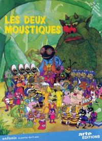 DEUX MOUSTIQUES (LES) - DVD