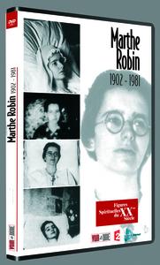 MARTHE ROBIN DVD