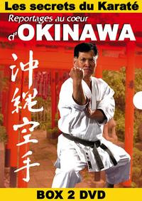 COFFRET OKINAWA