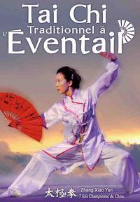 TAI CHI - TRADITIONNEL A L'EVENTAIL
