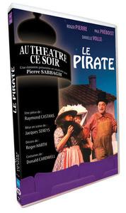 LE PIRATE - AU THEATRE CE SOIR - DVD