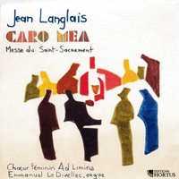 CARO MEA - CD