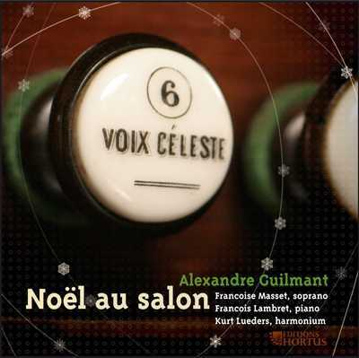 CD - NOEL AU SALON
