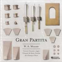 CD - GRAN PARTITA
