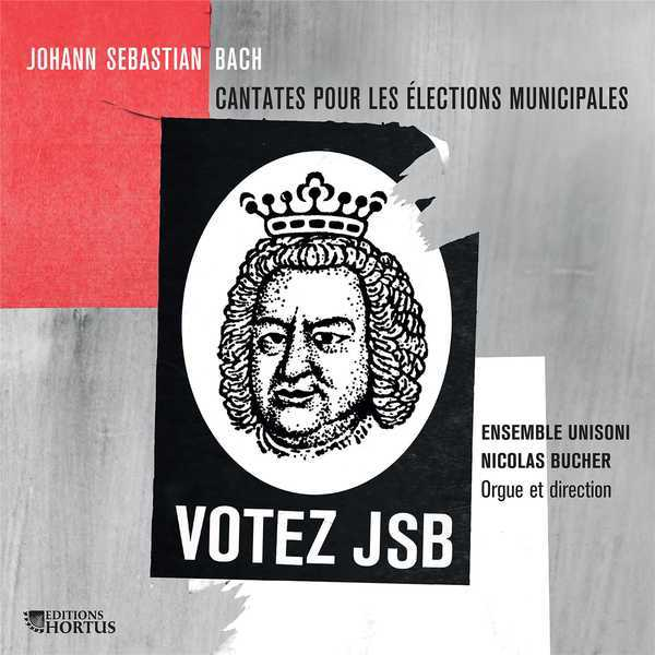VOTEZ JSB - CD