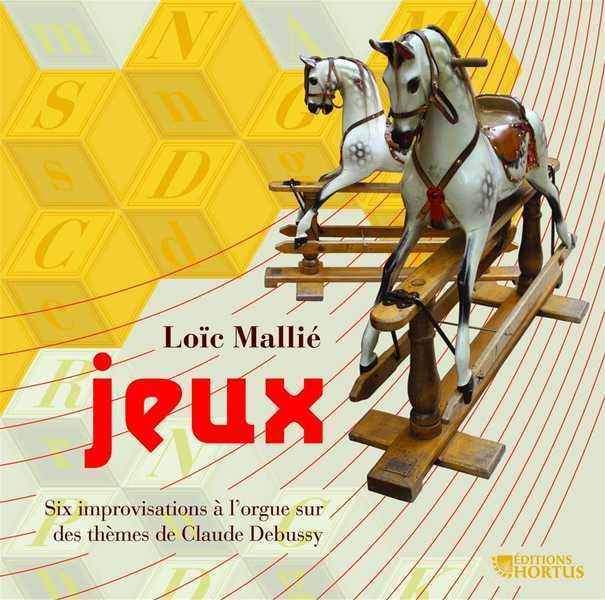 JEUX - CD