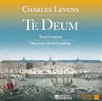 TE DEUM  - CD