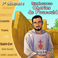 CHARLES DE FOUCAULD (LIVRE AUDIO)