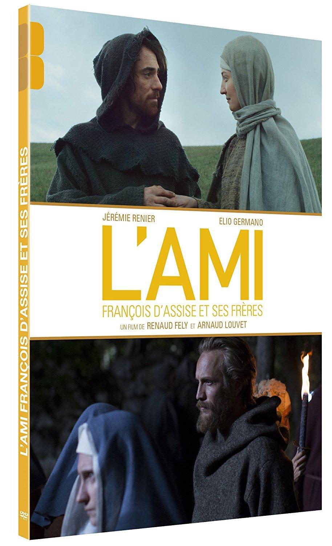 L'AMI - FRANCOIS D'ASSISE ET SES FRERES