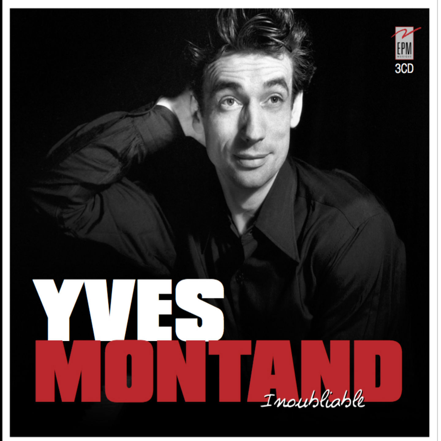 YVES MONTAND INOUBLIABLE