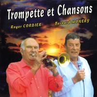 TROMPETTE ET CHANSONS - CD