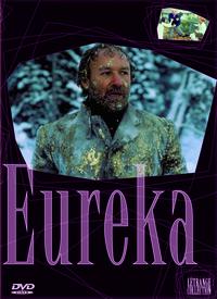 EUREKA - DVD