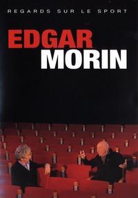 EDGAR MORIN - DVD  REGARD SUR LE SPORT