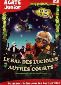 LE BAL DES LUCIOLES - DVD
